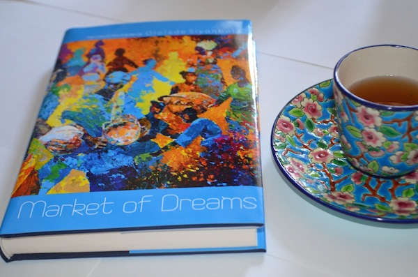 Market of Dreams, In Stores Now!